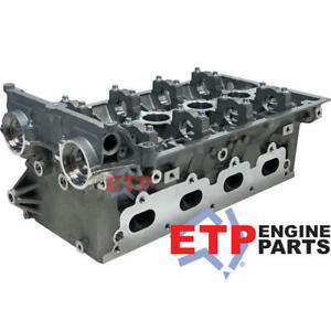 Bare Cylinder Head for GM F18D4 suits Holden Cruze 1.8L Petrol (1796cc)