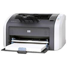 HP LaserJet 1012 Laser Printer w/ Toner 9K pages Only! 60 Day warranty