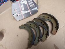 Moprod Zapatos de freno trasero parte no MBS152 se adapta a BMW 3 Series E21, E12 serie 5