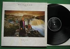 Clannad Sirius inc Something To Believe In / Turning Tide + PL 71513 LP