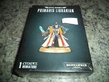 Space Marines Primaris Librarian - Warhammer 40k 40,000 Games Workshop New
