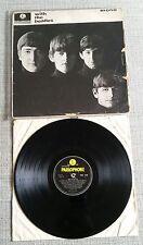 The Beatles - With The Beatles - MONO - 1963- PMC 3045 - YEX 447/448
