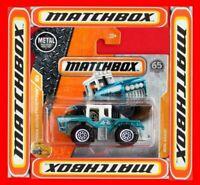 MATCHBOX 2017    ACRE MAKER    50/125   NEU&OVP