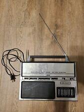 bon sonic vintage radio