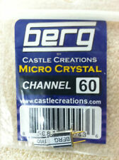 Berg Castle Creations Micro Crystal #60