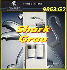 Lápiz de pintura, lápiz Shark gris para Peugeot-ktpd-OE 9863g2