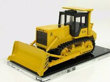 Promtractor 1/43. CHTZ b10.43v2l Russian Bulldozer With Pull WINCH.