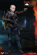 Perfect 1/6 Vts Toys Vm019 The Darkzone Agent Tracy The Division Action Figure