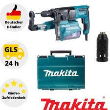 Makita Kombihammer Bohr-u.Meißelhammer 800W HR2651T SDS-Plus ohne Akku