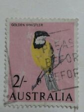 AUSTRALIA STAMP - 2 SHILLINGS