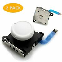 2PCS Joystick Analog Thumb Stick Sensor Rocker for Nintendo Switch Lite Joy-Con