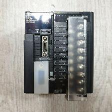 OMRON CJ1M CPU11 + CJ1W OC201