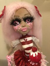 monster high 17 inch doll