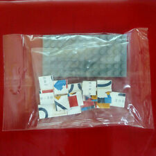 LEGO #4002020 KLADNO FACTORY 20 YEARS in KLADNO - PUZZLE | ULTRARARE | SEALED |