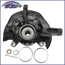 Front Left Steering Knuckle Driver Side For 1997 2001 Toyota Camry 698 391 Fits Toyota