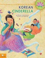Korean Cinderella,Lee, Kyu-hee,New Book mon0000049914