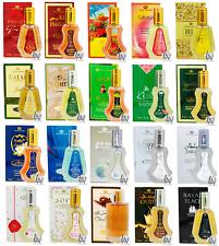Genuine Al Rehab 35ml o 50ml Fragancia Spray Oriental Eau De Perfume