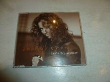 SHERYL CROW - Can't Cry Anymore - Deleted 1994 UK 4-track CD single