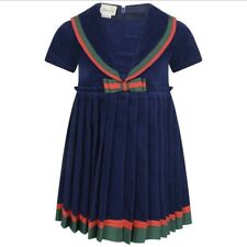 Gucci Baby Girls Dress 24 Months BNWT £370