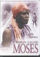 A WOMAN CALLED MOSES USED - VERY GOOD DVD