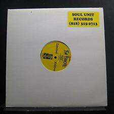 """The Pharcyde / Space Boy Boogie X - Technical Difficulties 12"""" VG+ SBX 0001"""