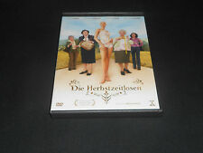 Die Herbstzeitlosen ( DVD )