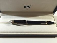 Montblanc Starwalker Fountain Pen Soulmakers for 100 Years with Diamond