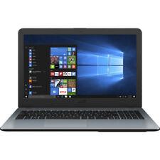 "Asus 15.6"" Dual Core 3.1GHz AMD A9-Series, 1TB HDD, 8GB RAM, Windows 10 Notebook"