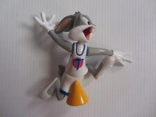 "Vintage SPACE JAM Action Figure ""BUGS BUNNY"" Warner Bros (1996) 7cm"
