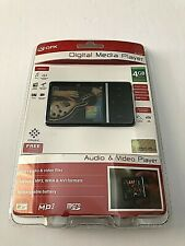 New Sealed-Gpx 4Gb Mp3 Digital Media Player Audio & Video Player Ml759B