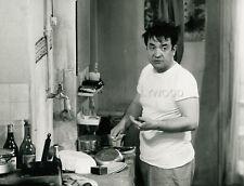 JEAN CARMET LES PAS PERDUS 1964 VINTAGE PHOTO ORIGINAL #27