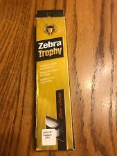 Zebra Trophy Bowstring Cable 34 5/16� Invasion Cpx Ships N 24h