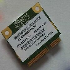 USB 2.0 Wireless WiFi Lan Card for HP-Compaq Presario CQ5222UK