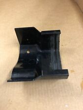 Osma Black 100mm Square To Cast Iron Ogee Connector 4T814