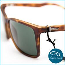 Vonzipper LESMORE Sunglasses Tortoise Satin/vintage Grey Lens