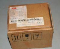 ABB A110-30-11 1SFL451001R8411 Contactor 110V 3 Pole, 140A, 120/60 Coil, MN1