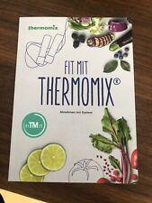Fit mit dem Thermomix  Rezepte Nagelneues Buch!  4053584254358 Abnehmen Diät