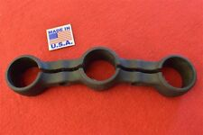 2653-13 HARLEY JD TOP TRIPLE CLAMP W/O BOLTS 1913-1915 SINGLE, TWIN