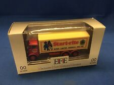 Exclusive First Editions Ltd 'Start-rite' Truck Limited Edition 00 Scale E10502