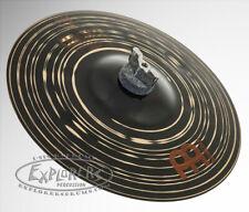 "Meinl 8"" Classics Custom Dark Splash Cymbal - CC8DAS"
