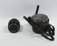 Minolta MC W.Rokkor 3.5 28mm Lens - Minolta MD Mount