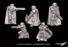 Dropzone Commander BNIB PHR Immortal Longreach Team DZC-24027