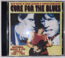 The Rolling Stones Mick Jagger, Keith Richards, Ron Wood Rarities 1988 - 1994 CD