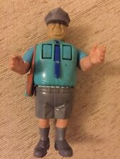 Ghostbusters Haunted Human Figure: Mail Fraud Ghost