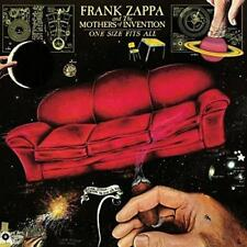 "Frank Zappa The Mothers Of Invention - One Size Fits All (NEW 12"" VINYL LP)"