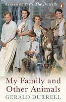My Family and Other Animals, Durrell, Gerald, Good Book
