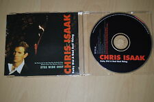 Chris Isaak ‎– Baby Did A Bad Bad Thing. PR01458 CD-Maxi