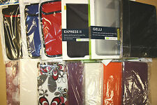 Lote Joblot de Mezclado Funda Tablet Cartera X 20 Varios Diseños Colores
