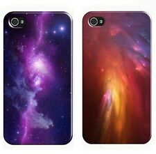 ►► Coque Iphone 4-4S / 5-5S / 5C  - Motif Galaxy !! (case cover)