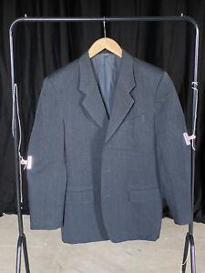 Comme Des Garcons Homme Plus Suit Jacket Size L